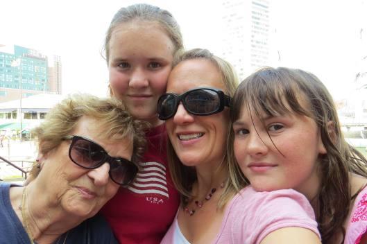 baltimore selfie