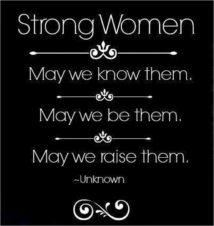 Image result for strong women supporting each other quote