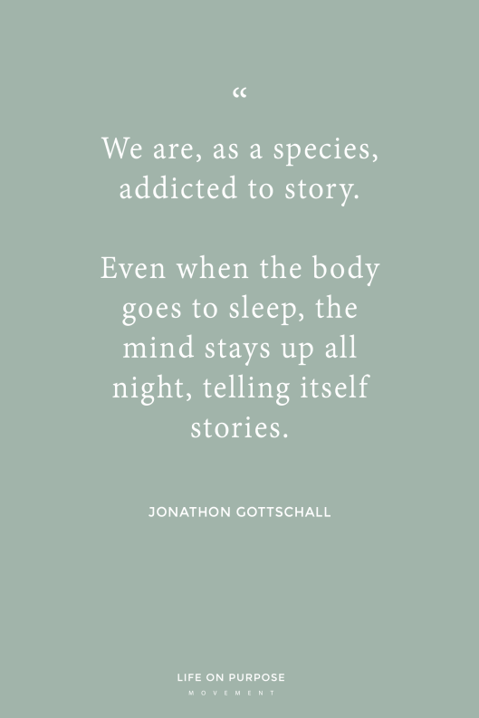 Addicted-to-Story