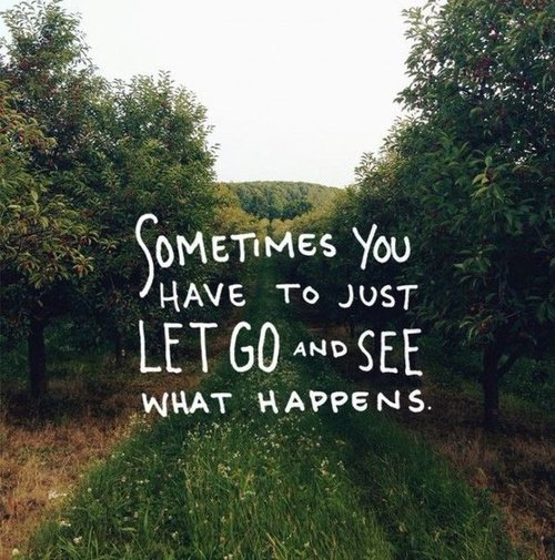 let go 3
