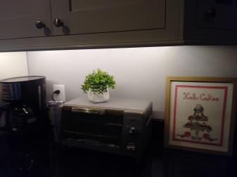 under counter lights