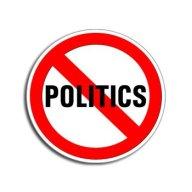 Image result for i hate politics
