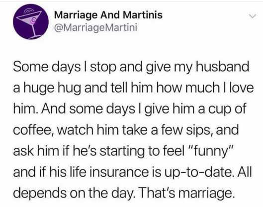 friday funny - marriage