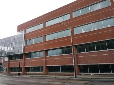 empty Erie Insurance