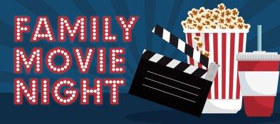 Family Movie Night (Fri. 03/13/20) — Good Shepherd Lutheran Church