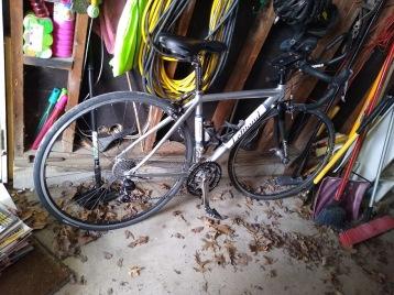 bike - ready to ride