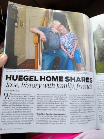 loving 2 - huegel story