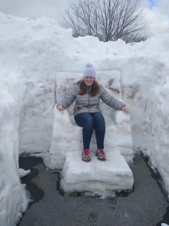 winter throne