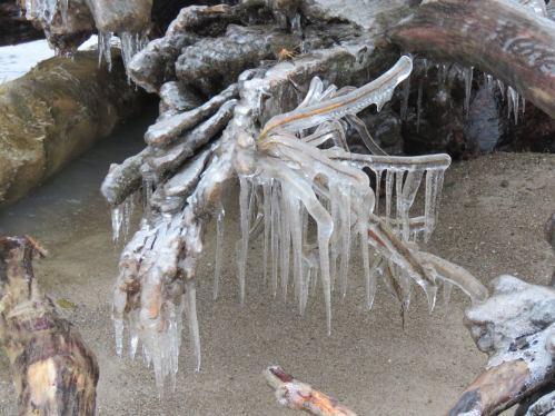 JW - ice