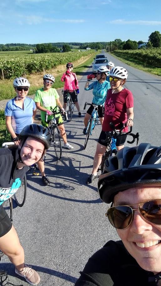 ladie's group