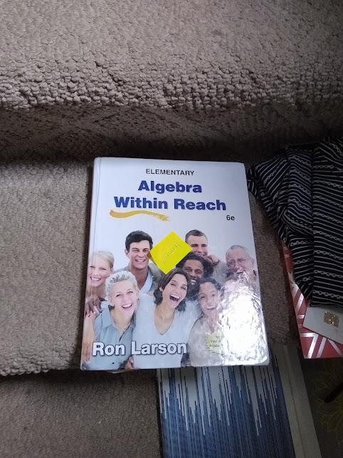useless textbooks